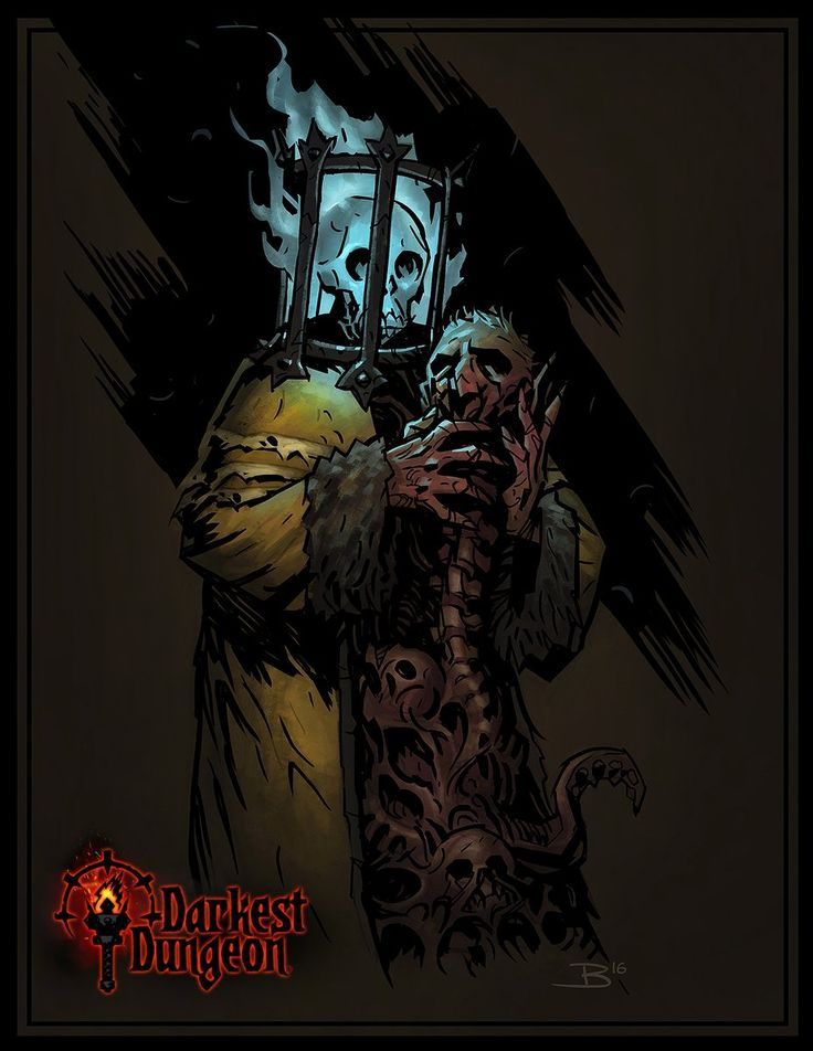 197 best Darkest Dungeon images on Pinterest | Dark dungeons ...