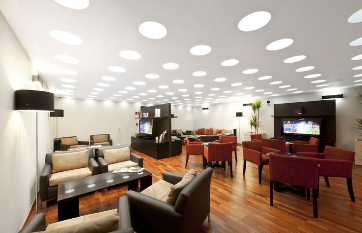 Gallery of Final departure lounge Terminal 2 Mexico City International Airport…