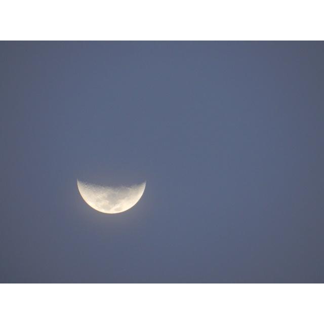 #sunset #philippines #abitofheaven #nikon #p500 #moon