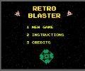 Retroblaster Free Online PC Games