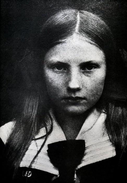 Stanislaw Ignacy Witkiewicz - Portrait de Wanda, Zakopane, 1912