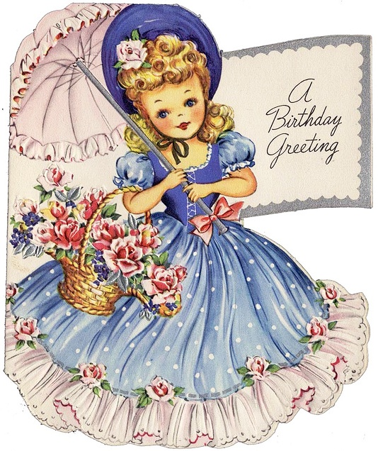 Images Of Vintage Girls First Birthday Card: Best 25+ Mom Birthday Cards Ideas On Pinterest
