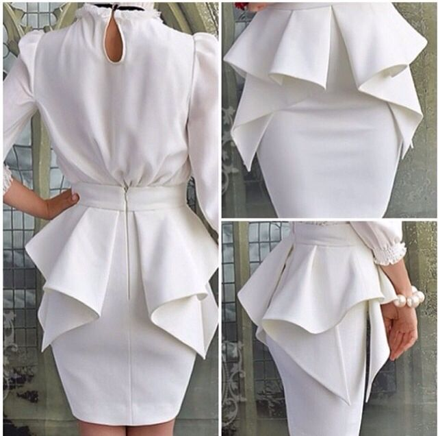Amazing skirt!! I could so make this