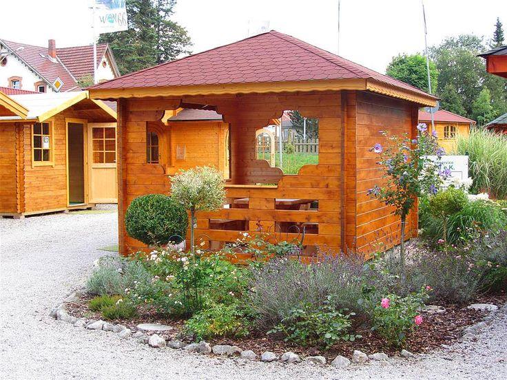 Elegant Freisitze Pavillons Sonderhaus Kundenwunsch Sonderanfertigungen praktisch berdachung Garten Gesch tzter