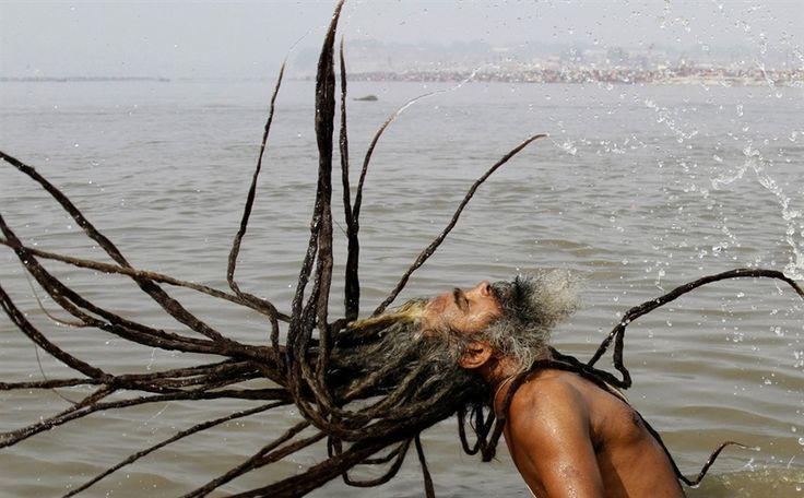 Dreadlocks: ¿Qué son y qué significado tiene para el Rastafari?  #Dreadlocks #Cultura #Rastafari #Rastas