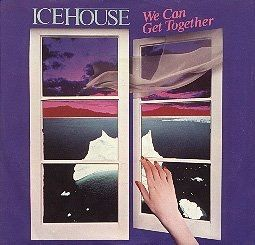 """We Can Get Together US 7"""" CHS 2530 US 7"""" CHS 2530 - promotional Released in 1981 © 1981 CHRYSALIS RECORDS LIMITED  US 7""""   A - We Can Get Together  B - Not My Kind        US 7"""" - promo   A - We Can Get Together  B - We Can Get Together"""