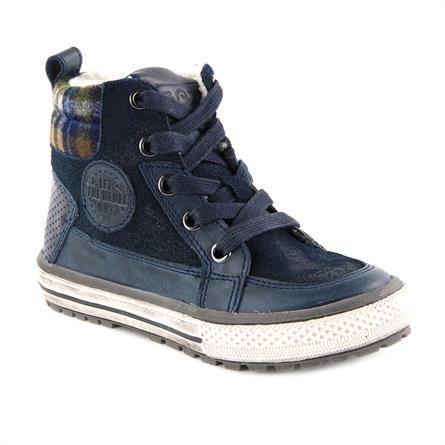 Brakkies | Braqeez - Boots - Jongens schoenen - Kinderen - Bovendeert Schoenen