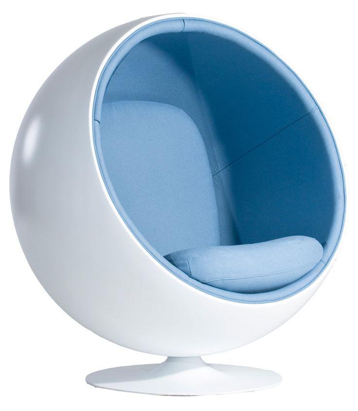 Attractive Replica Eero Aarnio Ball Chair   Premium Version By Eero Aarnio   Matt Blatt Idea