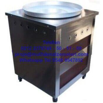 Tantuni tezgahı ATT11:Bu tantunici tezgahı modeli tantunicilerde tantuni pişirme mersin tantunisi yapmak yöresel tantuni hazırlamak için kullanılan bir tantuni tavalı ocaklı dolaplı tantuni tezgahı modelidir - Tantuni Tezgahı satışı 0212 2370749 Midye Tava Balık Tantuni Tezgahları : Tantuni Tezgahı