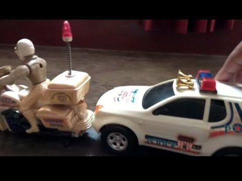 Cars for Kids   Police Car    Bike Chase   Kids Videos    Videos for Chi...