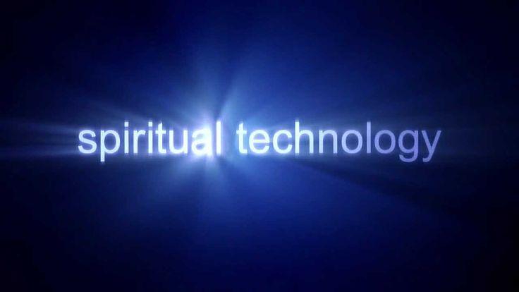 Scientology Spiritual Technology - Super Bowl Commercial 2014
