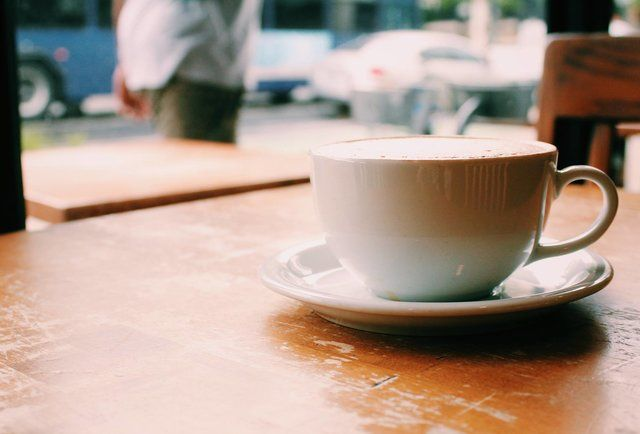 The 12 Best Coffee Shops in Austin