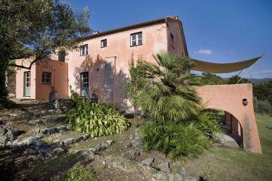 Ferienhaus - Ligurien - Cinque Terre - Le Lagore