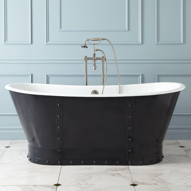 15 best Inspiration | Bathtubs images on Pinterest | Bathtubs ...