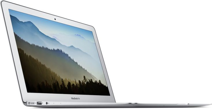 The 13-inch MacBook Air model is still alive Surprise the MacBook Air is still alive! The new MacBook Air is Apples new cheap laptop. While everybody thought the 12-inch retina MacBook was going to replace the MacBook Air its not going to be the case just yet. Apple just updated the MacBook Air page on its website after its press event. While the 11-inch MacBook Air is gone forever (R.I.P.) the 13-inch MacBook Air just received a minor update  more RAM.  Were going to continue to offer…