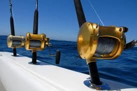 deep sea fishing rods and reels | Deep Sea Fishing Gear and Tackle – Where Do You Begin?