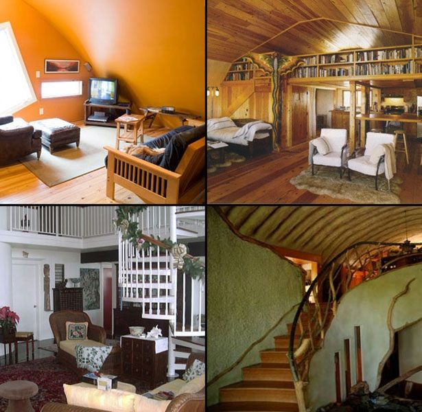 17 best images about quonset hut homes on pinterest star for Quonset hut home designs