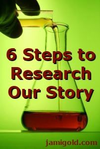 Writing an effective research paper