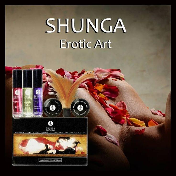 Shunga Geisha's Secret Collection