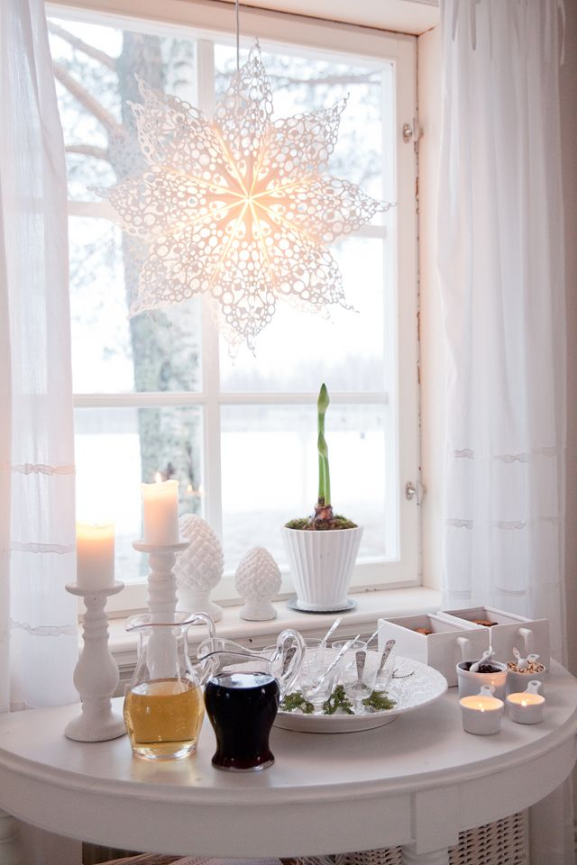 Första advent närmar sig med stormsteg och julen närmar sig, en tid många älskar och en ljuspunkt mitt i den mörkaste årstiden. Förra j...