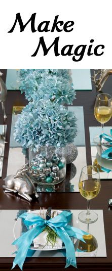 Set the atmosphere for a #magical evening that reflects your style with this #DIY project!