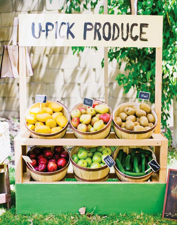 Vegetable Stand Designs : Best ideas about vegetable stand on pinterest