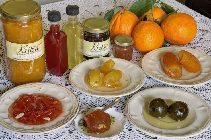 greek breakfast at KRITSA