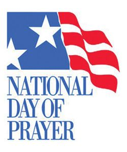 National Day of Prayer is Unconstitutional