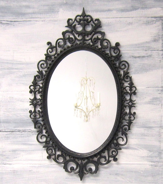 140 best images about decorative ornate antique vintage for Fancy wall mirrors for sale
