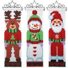 Jolly Beaded Banner Kits