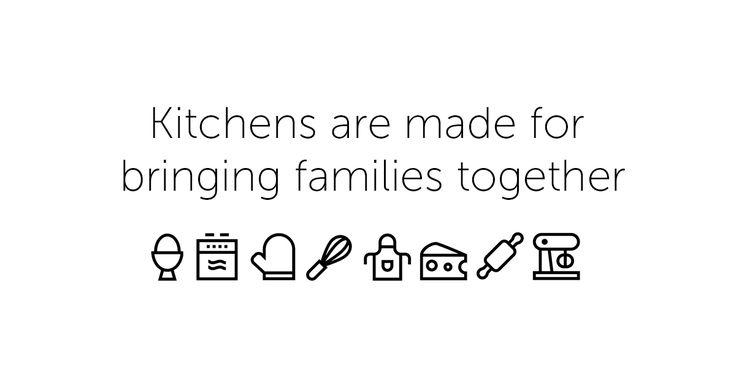 Keittiö kaunistuu Living-uutuuksilla | Dermoshop Blog