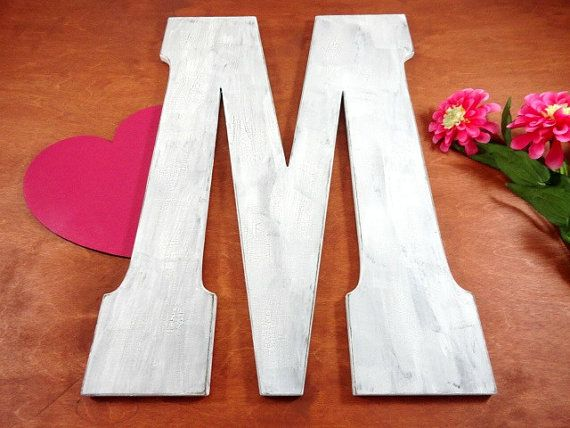 Large Signature Letters Wood Letters Guest Book by AllWoodToo  $39.99  Click on photo to BUY NOW!  These large wooden letters are such a hit right now for guest books. They are great for weddings, birthdays, and other special occasions. #allwoodtoo has a variety of letters to choose from. We are open to custom requests too.  Click here: allwoodtoo.etsy.com to see more!