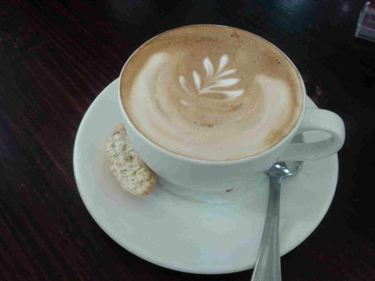 Cappuccino For Two At The Mall - News - Bubblews
