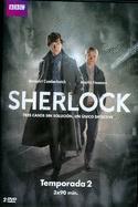 La peculiar pareja Holmes-Watson regresan con tres aventuras emocionantes: Escándalo en Belgravia, Los sabuesos de Baskerville y La caída de Reichenbach. Holmes se ve envuelto en los intrincados planes de la peligrosa y deseable Irene Adler. La visita de ambos a los parajes naturales de Dartmoor enfrenta a los dos héroes contra lo sobrenatural. Mientras, el archienemigo de Holmes, James Moriarty, que se esconde en las sombras, no ceja en su empeño de acabar con Sherlock, cueste lo que…