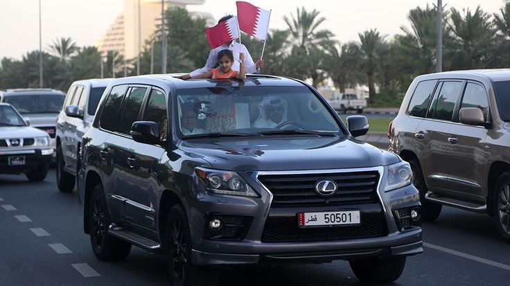 Qatar-Gulf crisis: All the latest updates | Qatar News | Al Jazeera | The latest news after some of the Gulf states and Egypt cut ties with Qatar and imposed a land, sea and air blockade.