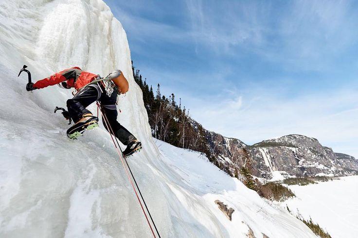 @guidonlaroute dans notre expédition sur la Côte-Nord! De loin ma grimpe la plus intense de l'hiver et surtout pour ma première année de glace.  Vous pouvez lire un article sur mon journal http://bit.ly/2pp7vVj #portrait #athlete #iceclimbing #climbing #ice #expedition #lead #mountain #outdoor #winter #climbingquebec #climb #climber #climbing_pictures_of_instagram #climbing_is_my_passion #quebec #mecoutdoornation #petzlgram #metolius #climbingmagazine @climbing_is_my_passion #tryhard…