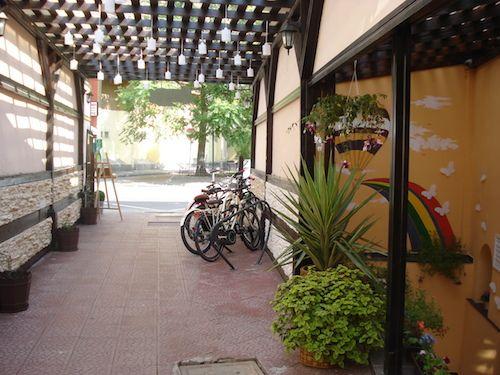 Locatii pentru biciclisti in Bucuresti - http://localuriinbucuresti.ro/locatii-pentru-biciclisti-bucuresti/