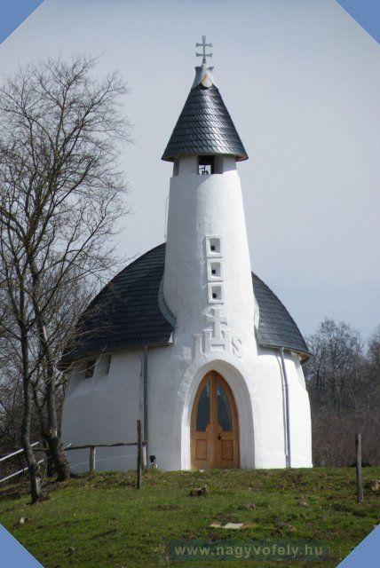 Verőce, Kárpát Haza templom