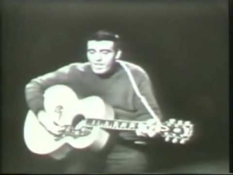 """Mark Dinning - """"Teen angel"""" (1960)  .. Oh my my....I still get all choked up listening to this, after all these years."""