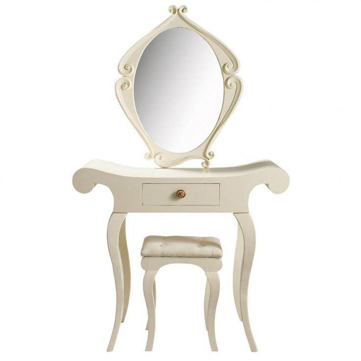 Toilettafel Baroque