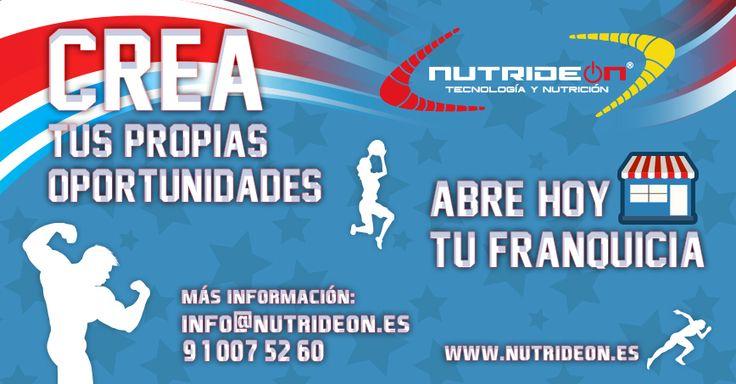 Tienda de Nutrición Deportiva y Suplementos Deportivos