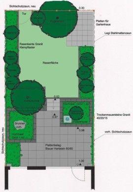 1000 images about garten on pinterest gardens maybe. Black Bedroom Furniture Sets. Home Design Ideas