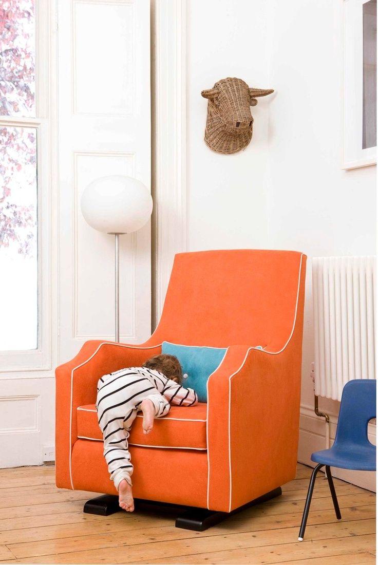 best  nursing chair uk ideas on pinterest  miniature furniture  - olli ella moma modern glider nursing chair