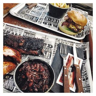 Red's True Barbecue: A Meat Lover's Paradise