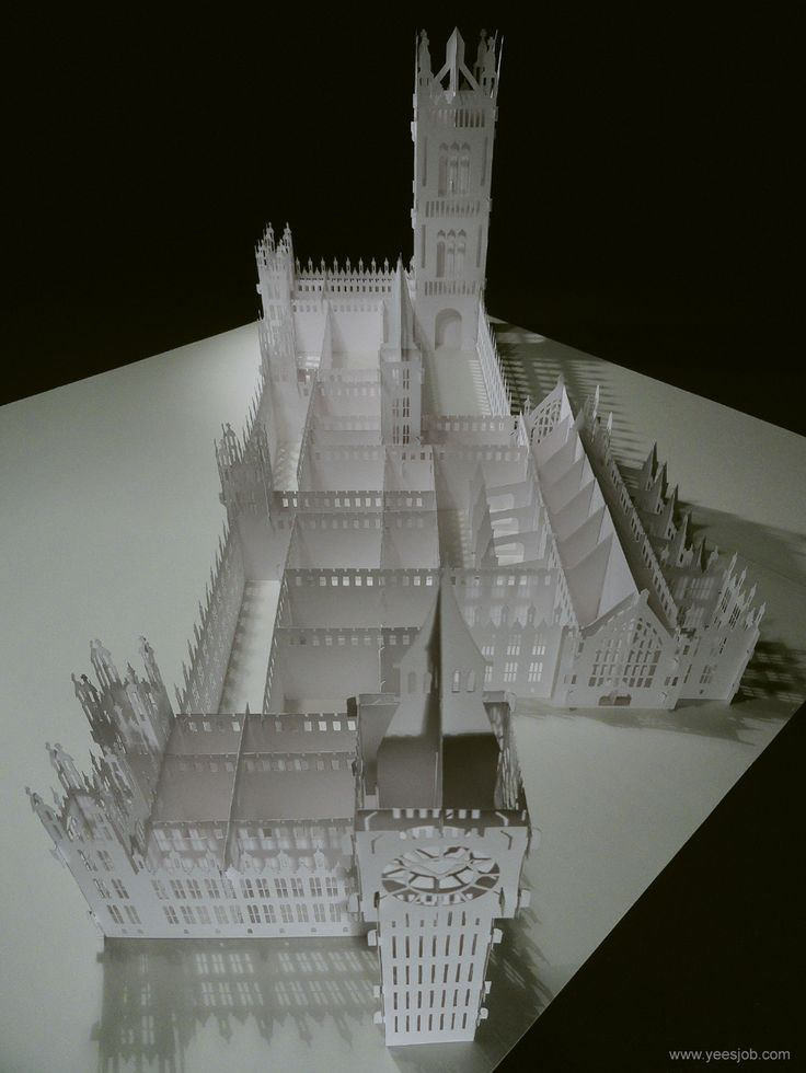 The Palace Of Westminster Pop Up Books And Cards