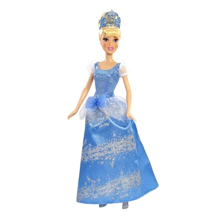 Disney Princess Sparkle Baby Cinderella Doll: 1000+ Images About Thisnthat: Erica Loves, Cinderella