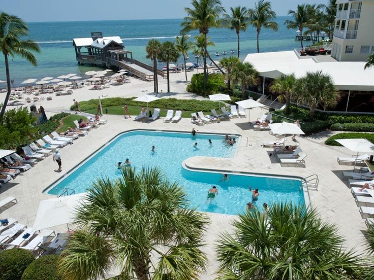 Before you plan your next stay in Key West, check out Oyster.com's top 10 hotels in the Conch Republic.