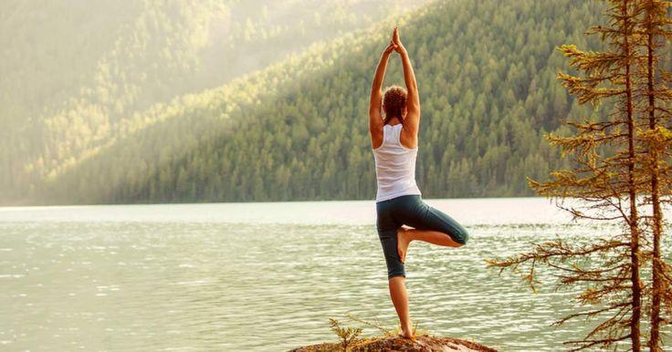 Joga nie je len špeciálna gymnastika. Je to vysoko rozvinutá metóda udržiavajúca v kondícii telo, myseľ a dušu. Toto cvičenie vám pomôže získať telesnú i duševnú rovnováhu.