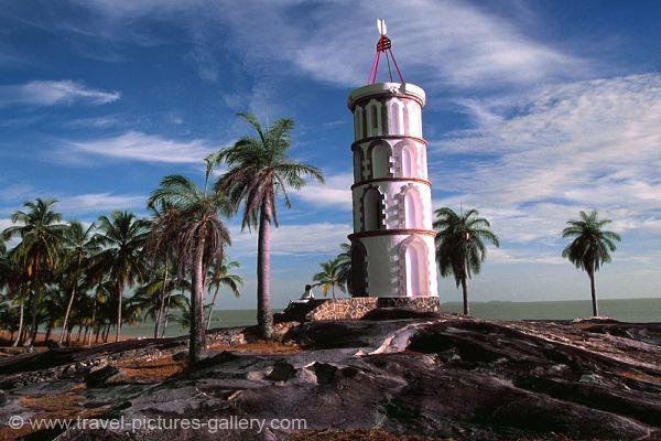 Kourou Guyane française