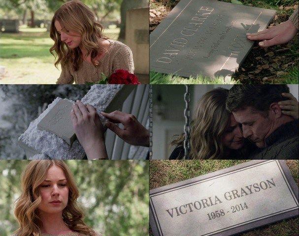 revenge series finale | ... revenge 4x23 two graves revenge finale revenge series finale revenge